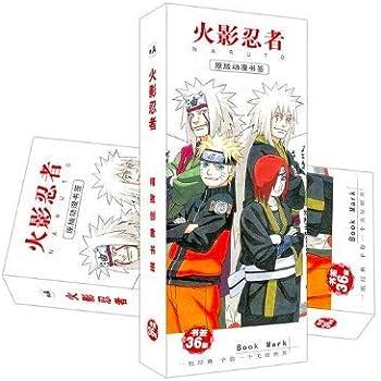 36pcs//set Lesezeichen Bookmarks of Anime Boku no Hero Academia book mark