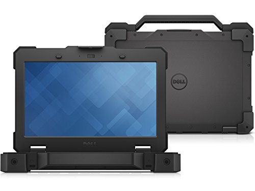 Dell Latitude 14 7404 Rugged Extreme Notebook PC - Intel Core i5-4310U 3GHz 8GB 128GB SSD Windows 8 Pro (Renewed)