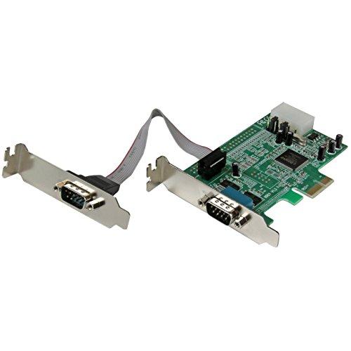 serial card low profile - 2