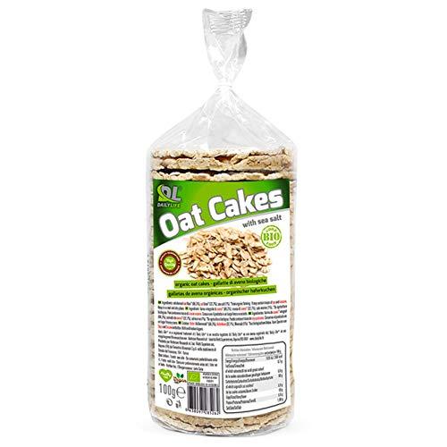 OatCakes Gallette di Avena - Naturale