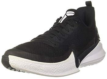 Nike Men s Kobe Mamba Focus Basketball Shoe  10.5 M US Black/Anthracite/White