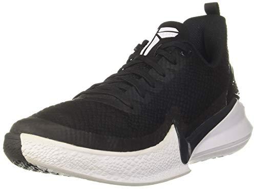 Nike Men's Kobe Mamba Focus Basketball Shoe (8 M US, Black/Anthracite/White)