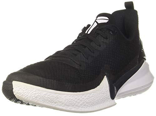 Nike Men's Kobe Mamba Focus Basketball Shoe (10.5 M US, Black/Anthracite/White)