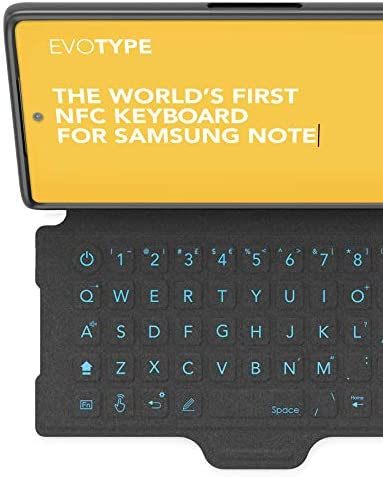 Phone case with keyboard