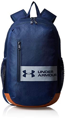 Under Armour UA Roland Backpack, Borsa Unisex, Blu, OSFA