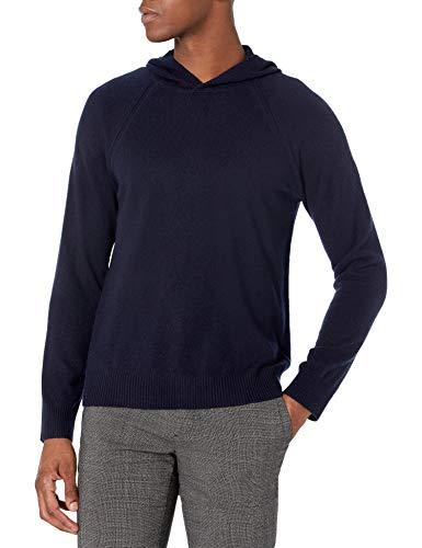 Vince Men's Pullover Hoodie, Coastal, XX-Large