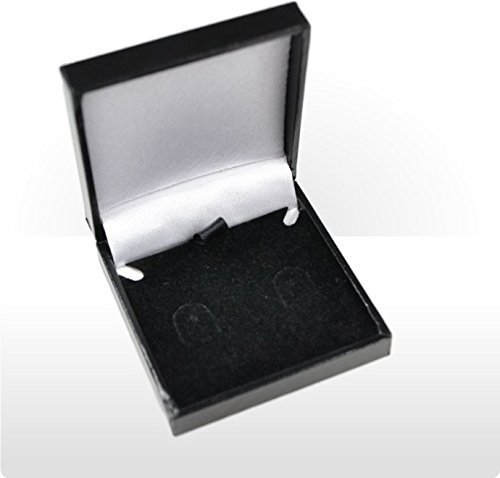 ELMA Jewellery Gift Presentation Box Ring box Necklace box Bracelet Watch Box Brooch Pendant Earring Box (Earring-Pendant Box)