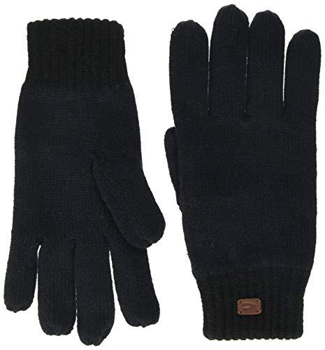 camel active Herren 408150/2G15 Handschuhe, Blau (Blue 42), Medium (Herstellergröße: M)