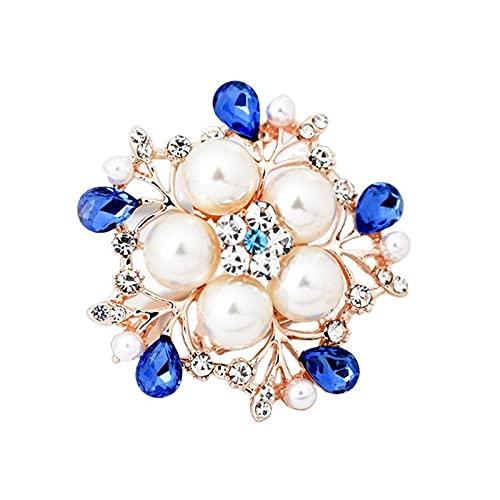 Broches Pins Mujer Collar Ropa Bolsos Accesorios Moda