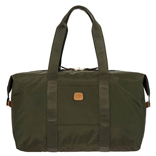 Bric's X-bag reistas, 43 cm, groen (Olive)