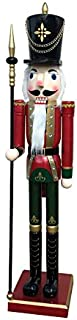 Santa's Workshop 70998 Royal Guard Nutcracker, 60