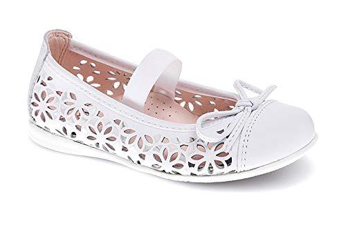 Pablosky, 331703, Zapatos - Niña, Blanco, 24