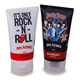 Kit - Shampoo e Balm Para Barba Rolling Stones - Don Alcides