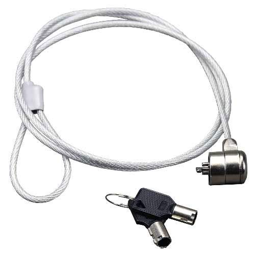 Adam Equipment lowest price 3014013041 Opening large release sale Lock Cable Security