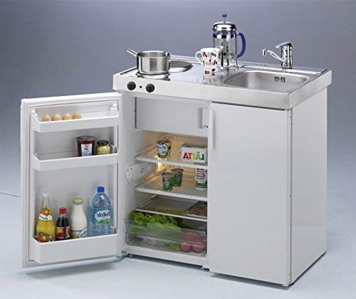 Stengel 2000639 Miniküche Kitchenline MK 90 Elektro links
