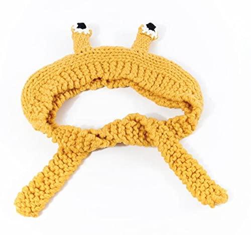 Winter Knitted Headband, Elastic Twist Chunky Turban Adult Thermal Ear Protection Wool Head Wraps Warmers Crochet Hairbands