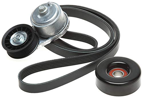 ACDelco Professional ACK060960 Serpentine Drive Belt Tensioner Kit