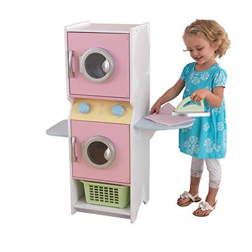 KidKraft Laundry Playset Childre...