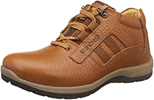 Upto 60% off on Red chief, Clarks & Lee Cooper