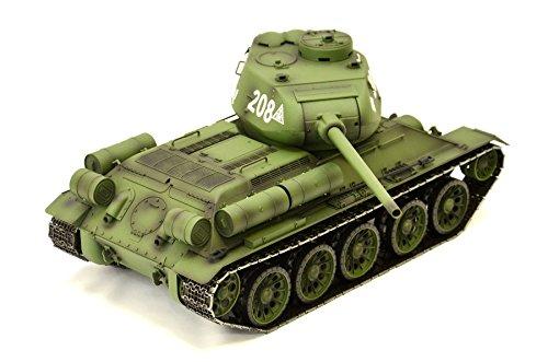 RC Auto kaufen Kettenfahrzeug Bild 4: RC Panzer