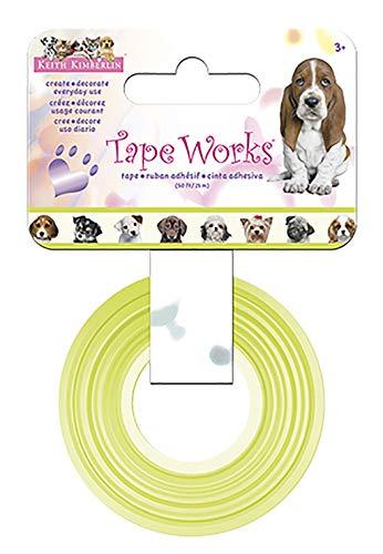 Tape Works Sbtape Kimberlin Puppies