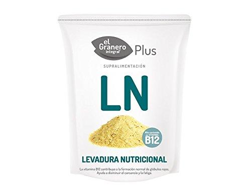 Granero Levadura Nutricional Ln Rico B12 150g