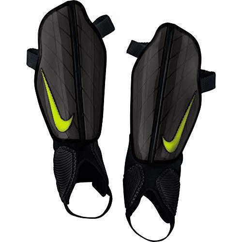 Nike Protegga Flex Schienbeinschoner, Black/Volt, S