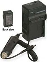 Charger for Sony MHS-PM1, Sony MHS-PM1/V, Sony MHSPM1, Sony MHSPM1/V, Sony MHSPM1/D, Sony MH-SPM1/D WebbiE, Sony HD