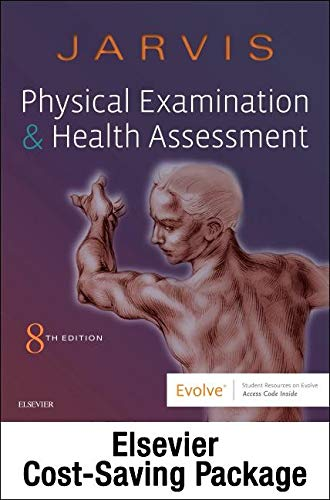 Health Assessment Online for Physical Examination and Health Assessment (Access Code and Textbook Pa