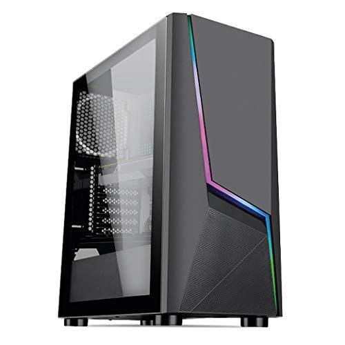 PC Gamer AMD Ryzen 5 (Placa de vídeo Radeon VEGA 11) 8GB DDR4 SSD 480GB 500W Skill Cool
