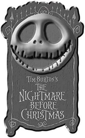 Special price Nightmare Before Christmas NBX Jack List price Head Skellington K Door