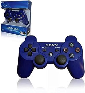 Controle primeira linha ps3 - Azul