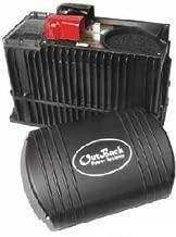 OUTBACK POWER VFX3648M 3600W 48V OFF GRID MOBILE/MARINE INVERTER/CHARGER