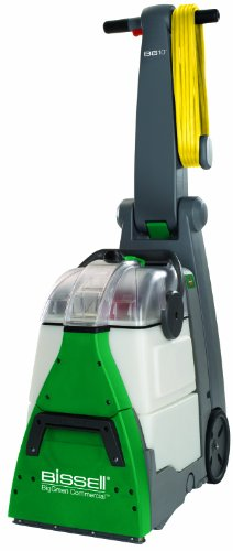 Walk Behind Carpet Extractor, 120V, 26 psi
