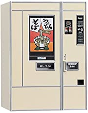 ハセガワ 1/12 フィギュアアクセサリーシリーズ レトロ自販機(うどん・そば) プラモデル FA12