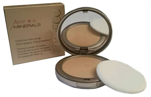 Artdeco Make-up Gesichtsmakeup Hydra Mineral Compact Foundation Nr. 55