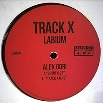 Track X