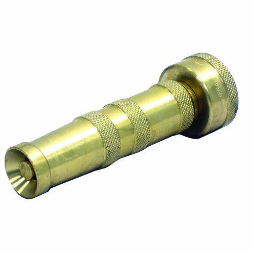 Bon 84-308 Brass Rainbow Hose Nozzle