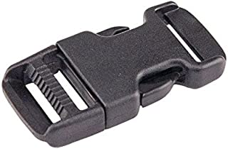 25 - 1 Inch National Molding Mojave® Plastic Buckles