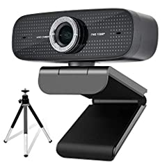 【Full HD 1080p & 100°View Angle】: True-to-life Panoramic high definition 1920 X 1080P resolution, 30fps, 6-element glass lens provides ULTRA-CLEAR images and videos. 100 degree angle view, no optical distortion. Manual focus captures more details. Su...