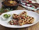 The Texas Waffle Maker #4
