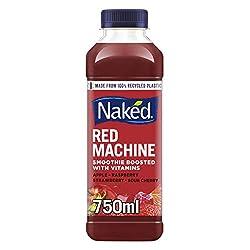 Naked Red Machine Juice Smoothie, 750ml
