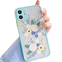 ✔【Compatible with】Specially Designed ONLY for iPhone 11 . Support Wireless Charging. ✔【Material characteristics】 The back panel is made of matte, non-smooth PC material, which is more scratch-resistant, non-slip, yellow-proof, beautiful in appearance...