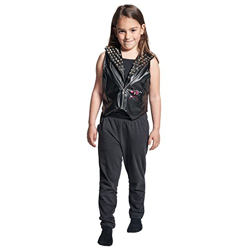 Chaleco Daisy Chica Vampiro niña - 9-11 años