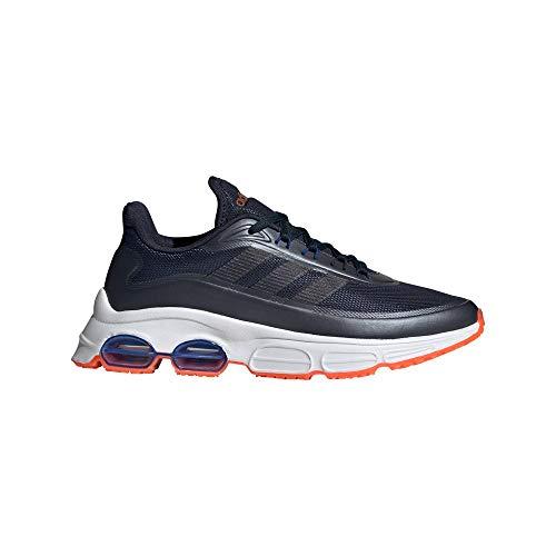 adidas QUADCUBE, Zapatillas Hombre, INDTEC/Tinley/SEROSO, 43 1/3 EU