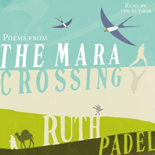Poems from the Mara Crossing cover art