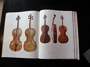 Encyclopedia of violin-makers