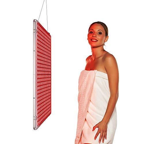 Fantastic Deal! Body Red Light Therapy Devices in Deep Red (660nm) for Face Body Skin