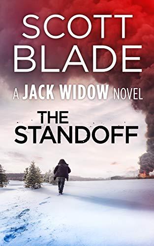 The Standoff (Jack Widow Book 12)