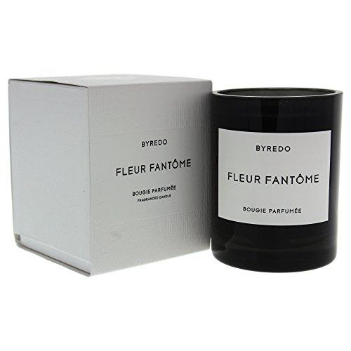 Fragranced Candle - Fleur Fantome - 240g/8.4oz